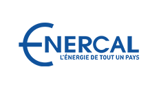 Mise en place de compteurs communicants pour Enercal